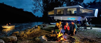 The Caravan Camping Outdoor Lifestyle Expo