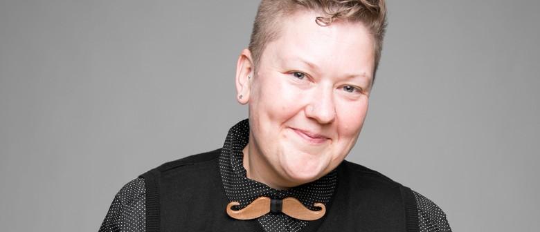 Kirsty Webeck – I Get It Now – Melbourne Fringe