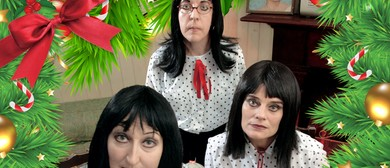 The Kransky Sisters: A Very Kransky Christmas