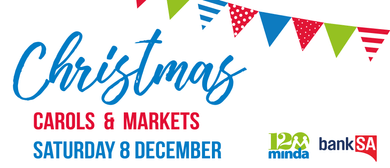 Christmas Carols & Markets
