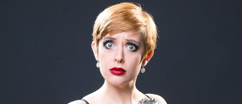 Claire Healy: (Get A) Real Job – Melbourne Fringe