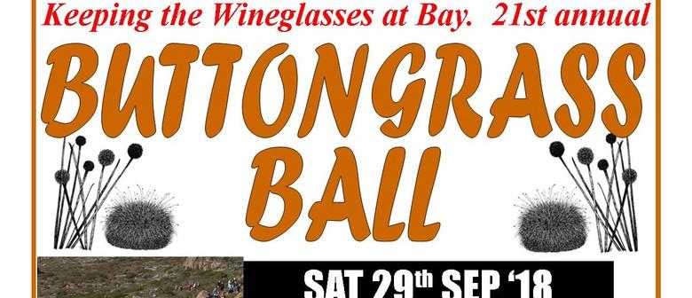 Buttongrass Ball