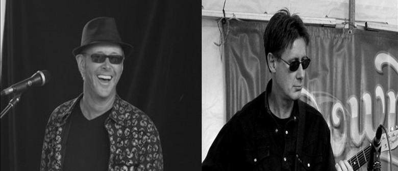 Daryl Roberts & Hey Gringo – Duo