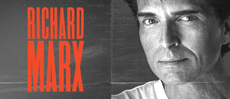 Richard Marx Headline Show