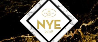 Crystal Club NYE Event