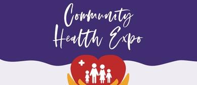 Community Health Expo