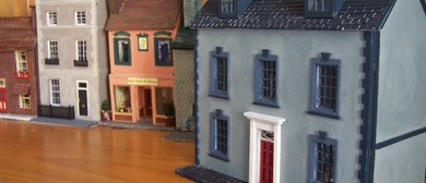 Dollhouse and Miniatures Show
