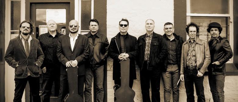 The Original West Enders – Semaphore Music Festival