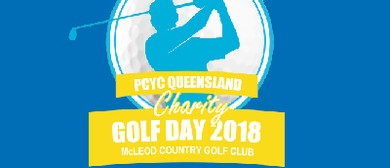 PCYC Queensland Charity Golf Day 2018