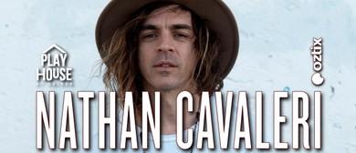 Nathan Cavaleri