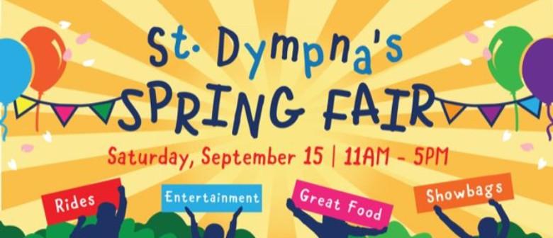 St Dympna's Spring Fair