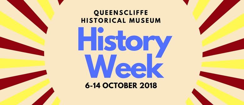 Queenscliffe History Week