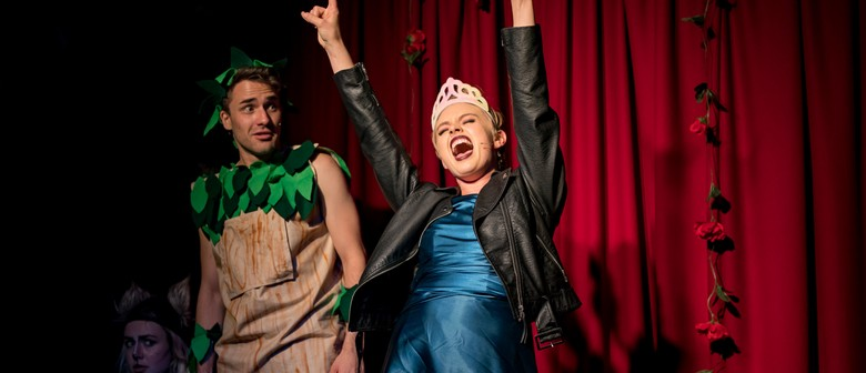 Pining For Affection: A Tree Musical – Melbourne Fringe