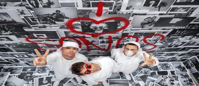 Thundamentals – I Love Songs Album Tour