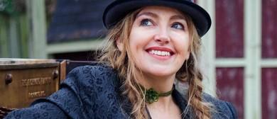 Anne McCue