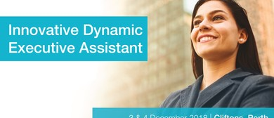 Innovative Dynamic Executive Assistant