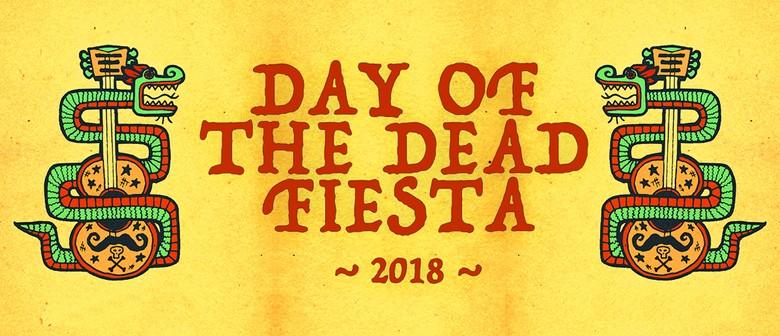 Day of The Dead Fiesta