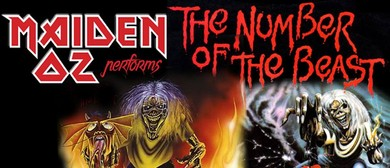 Maiden Oz: The Number of the Beast