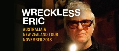 Wreckless Eric With Nick Craft – Sidewinder