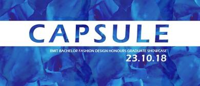 Capsule Graduate Show