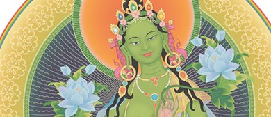 The Blessing of Green Tara – Weekend Course and Retreat