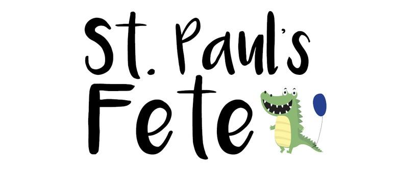 St. Paul's Fete