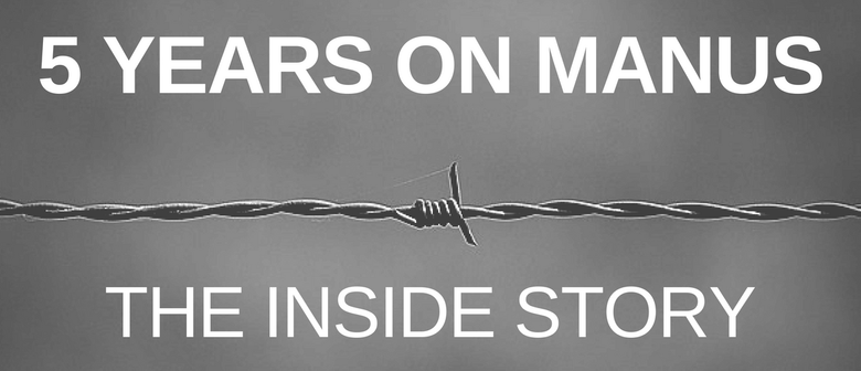 5 Years On Manus: The Inside Story