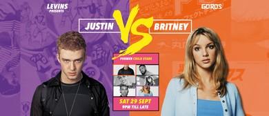 Justin Vs Britney: Former Child Stars