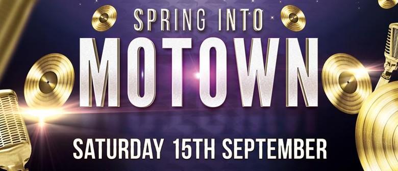 Spring Into Motown