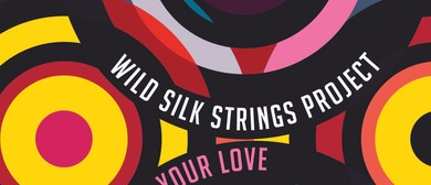 A Thrilling Journey With Wild Silk Strings Project CD Launch