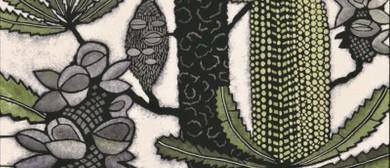 Julie Hickson Art Workshops – Stencil Design