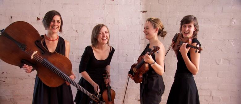 Lendlease Spring Retirement Festival ft. Ruby String Trio