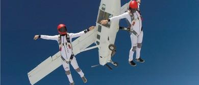 2018 World Parachuting Championships