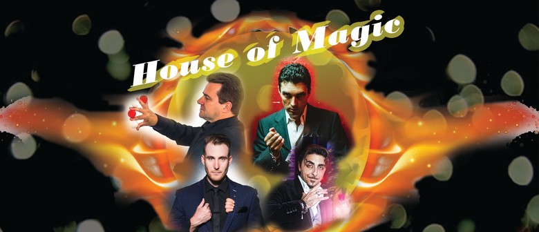 House of Magic