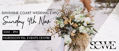 Sunshine Coast Wedding Expo