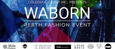 Wa Born, Reef Madness –  Fashion Show 2018