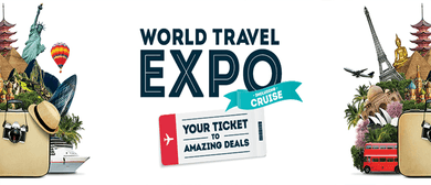 World Travel Expo - Including Cruise