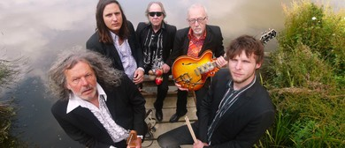 The Pretty Things With Special Guests Tumbleweed