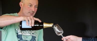 Wine Tasting Lunch: Hunter-Gatherer in The Wine Loop