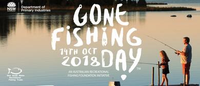 NSW Gone Fishing Day