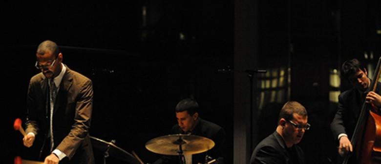 Jason Marsalis and The 21st Century Trad Band