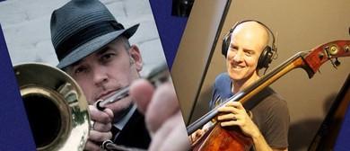 Andrew Dickeson Quartet Feat. Dan Barnett
