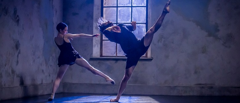 Sydney Dance Company's 'Forever & Ever'