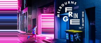 Melbourne Fringe Festival 2018