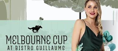 Melbourne Cup – Bistro Guillaume