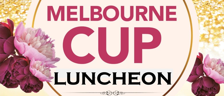 Melbourne Cup Luncheon 2018