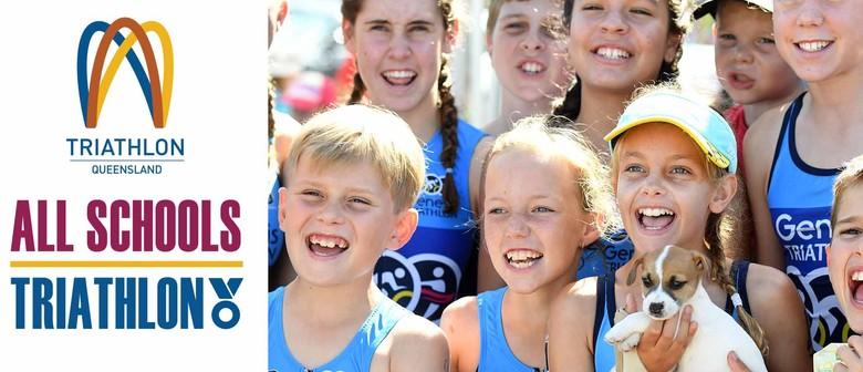 All Schools Triathlon & Aquathlon