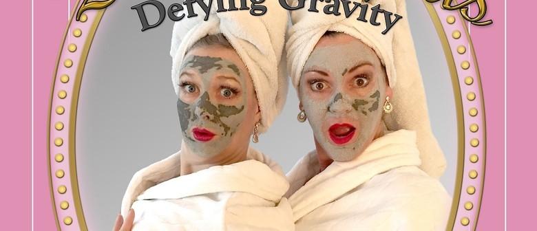 DivaLicious – Defying Gravity