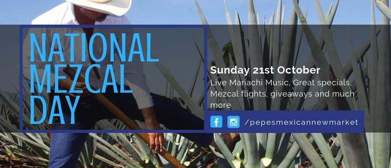 National Mezcal Day