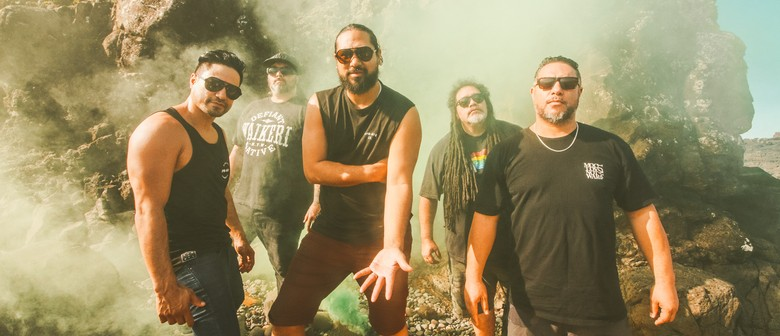 Katchafire – Legacy Love Today Tour 2018